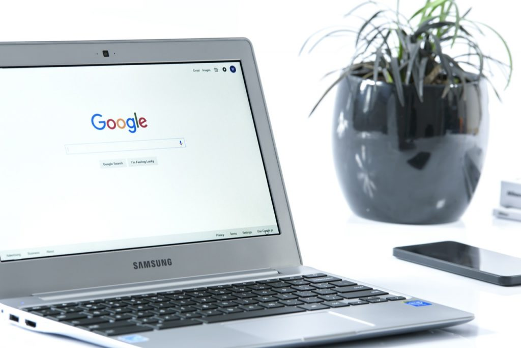 how to get your website on the top of Google search