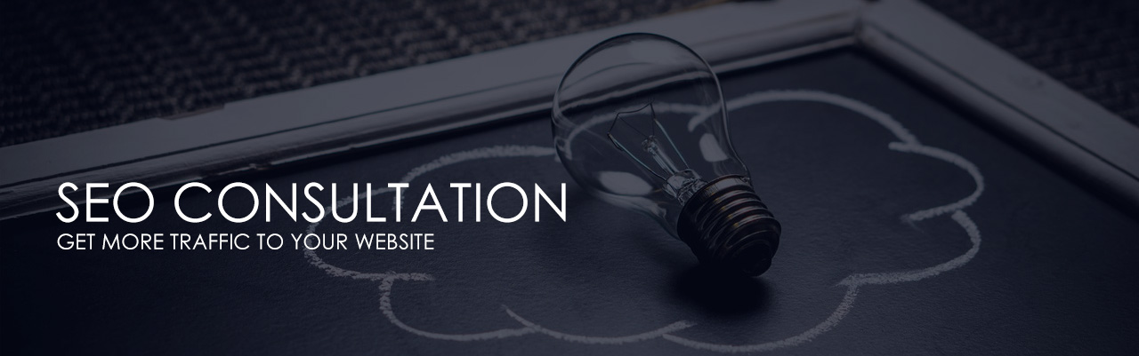 SEO consultation: Get more traffic to your website